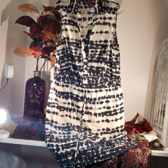 5/48 Dresses & Skirts - Tie dye  print dress size S/P